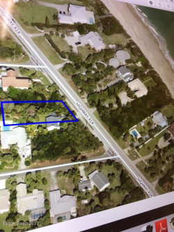 Photo of 6420 Highway A1a, Melbourne Beach, FL 32951 (MLS # 791741)