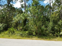 Photo of 1598 Hamilton Avenue, Palm Bay, FL 32908 (MLS # 793721)