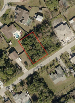 Photo of 1071 Dolores Road, Palm Bay, FL 32907 (MLS # 800290)