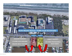 Photo of 1615 N Atlantic Avenue, Cocoa Beach, FL 32931 (MLS # 800810)