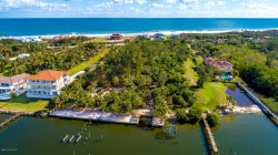 Photo of 8170 S Highway A1a, Melbourne Beach, FL 32951 (MLS # 802894)