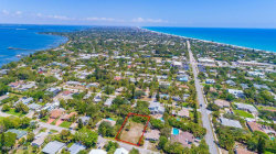 Photo of 406 4th Avenue, Melbourne Beach, FL 32951 (MLS # 810910)
