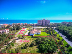 Photo of 5610 S Highway A1a, Unit 1, Melbourne Beach, FL 32951 (MLS # 819201)