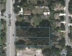 Photo of 2909&2905 Dairy Road, Melbourne, FL 32904 (MLS # 825286)