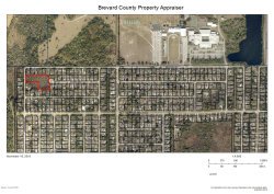 Photo of 0000 No Address Assigned, Cocoa, FL 32927 (MLS # 830057)