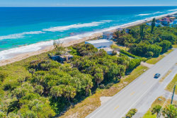 Photo of 8035 S Highway A1a, Melbourne Beach, FL 32951 (MLS # 836381)