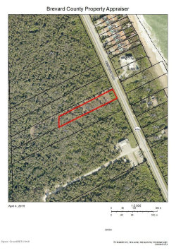 Photo of 9460 Highway A1a, Melbourne Beach, FL 32951 (MLS # 842252)