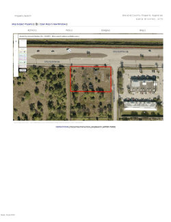 Photo of 110 Greenacre Drive, Palm Bay, FL 32909 (MLS # 842654)