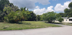 Photo of 398 Egret Circle, Barefoot Bay, FL 32976 (MLS # 845615)