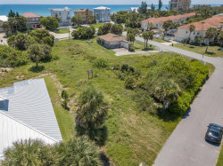 Photo of 7308 Stuart Avenue, Melbourne Beach, FL 32951 (MLS # 852529)