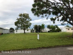 Photo of 635 Hyacinth Circle, Barefoot Bay, FL 32976 (MLS # 852691)