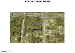 Photo of 528 Degroodt Road, Palm Bay, FL 32908 (MLS # 853661)