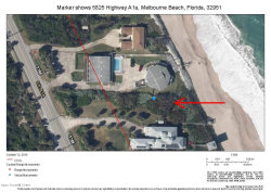Photo of 5827 Highway A1a, Melbourne Beach, FL 32951 (MLS # 857979)