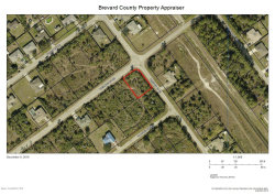 Photo of 0 Weslaco St. And Quentin Ave, Palm Bay, FL 32909 (MLS # 862720)