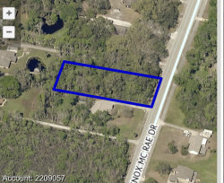 Photo of 0000 Knox Mcrae Drive, Titusville, FL 32780 (MLS # 865316)