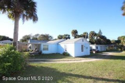 Photo of 404 Avenue B, Melbourne Beach, FL 32951 (MLS # 865468)