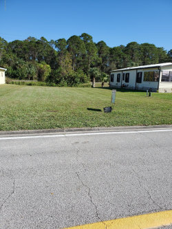 Photo of 1053 W Sebastian Road, Barefoot Bay, FL 32976 (MLS # 866425)