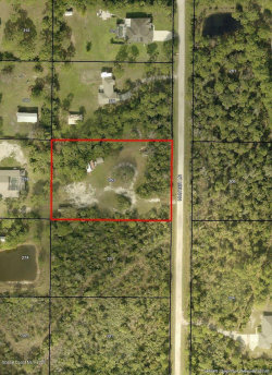 Photo of 00 Hunter Lane, Malabar, FL 32950 (MLS # 868245)