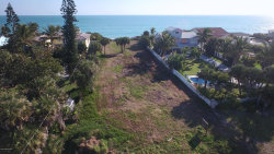 Photo of 6435 S Highway A1a, Melbourne Beach, FL 32951 (MLS # 869178)