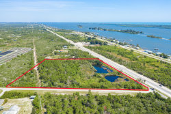Photo of 0000 Berry Rd / Old Dixie Hwy, Grant, FL 32949 (MLS # 875481)