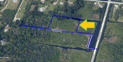 Photo of 00000 Lot #277 Off Of Judson Road, Merritt Island, FL 32953 (MLS # 876277)