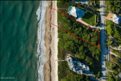 Photo of 6385 Highway A1a, Melbourne Beach, FL 32951 (MLS # 883783)