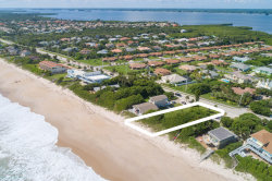 Photo of 5245 S Highway A1a, Melbourne Beach, FL 32951 (MLS # 885505)