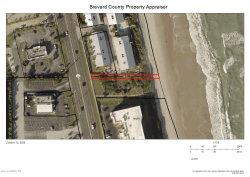 Photo of 0000 Highway A1a, Indian Harbour Beach, FL 32937 (MLS # 887587)