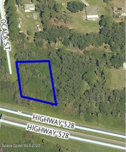 Photo of 3845 Ocala Street, Cocoa, FL 32926 (MLS # 887776)