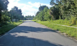 Photo of 0 Robeson Road, Cocoa, FL 32926 (MLS # 890462)
