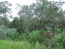 Photo of 000 Honeysuckle Drive, Sebastian, FL 32976 (MLS # 890970)