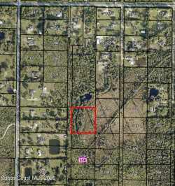 Photo of 0 Sikes Lane, Malabar, FL 32950 (MLS # 892385)