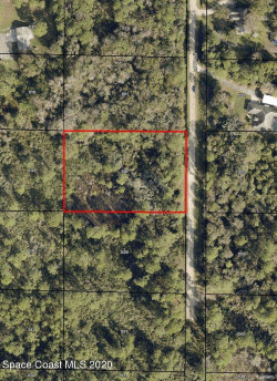 Photo of 0 Lett Lane, Malabar, FL 32950 (MLS # 892945)