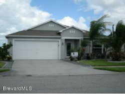 Photo of 4611 Manchester Drive, Rockledge, FL 32955 (MLS # 791473)