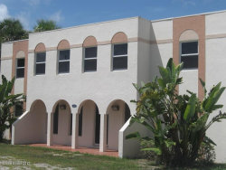 Photo of 8062 S Highway A1a, Unit North, Melbourne Beach, FL 32951 (MLS # 791574)