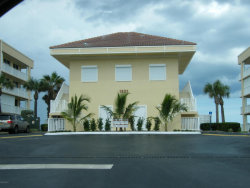 Photo of 1791 Highway A1a Highway, Unit 1301, Indian Harbour Beach, FL 32937 (MLS # 794760)