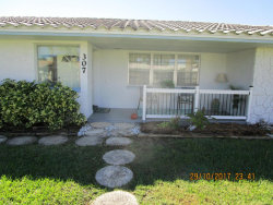 Photo of 307 Brightwaters Drive, Cocoa Beach, FL 32931 (MLS # 798324)