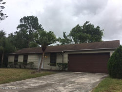 Photo of 132 SW Langfield Avenue, Port St Lucie, FL 34986 (MLS # 798746)