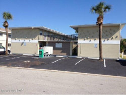 Photo of 406 Tyler Avenue, Unit 9, Cape Canaveral, FL 32920 (MLS # 798784)