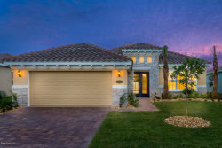 Photo of 3890 Poseidon Way, Indialantic, FL 32903 (MLS # 799510)