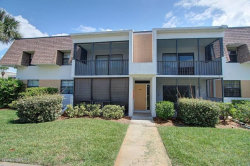 Photo of 2700 N Highway A1a, Unit 7-103, Indialantic, FL 32903 (MLS # 801565)