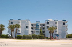 Photo of 2035 Highway A1a, Unit 202, Indian Harbour Beach, FL 32937 (MLS # 801695)
