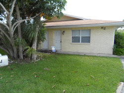 Photo of 92 Woodland Avenue, Unit 1, Cocoa Beach, FL 32931 (MLS # 802685)