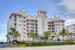 Photo of 2065 Highway A1a, Unit 1704, Indian Harbour Beach, FL 32937 (MLS # 802881)