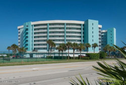 Photo of 1175 Highway A1a, Unit 710, Satellite Beach, FL 32937 (MLS # 805112)