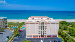 Photo of 735 N Highway A1a, Unit 601, Indialantic, FL 32903 (MLS # 805116)