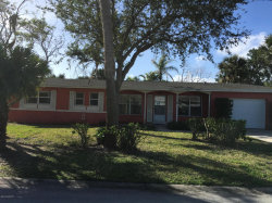 Photo of 429 S Waterway Drive, Satellite Beach, FL 32937 (MLS # 805231)