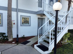 Photo of 209 Ocean Park Lane, Unit 45, Cape Canaveral, FL 32920 (MLS # 805879)