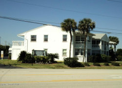Photo of 2186 Highway A1a, Unit 7, Indian Harbour Beach, FL 32937 (MLS # 807123)