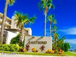 Photo of 1455 Highway A1a, Unit 308, Satellite Beach, FL 32937 (MLS # 807686)